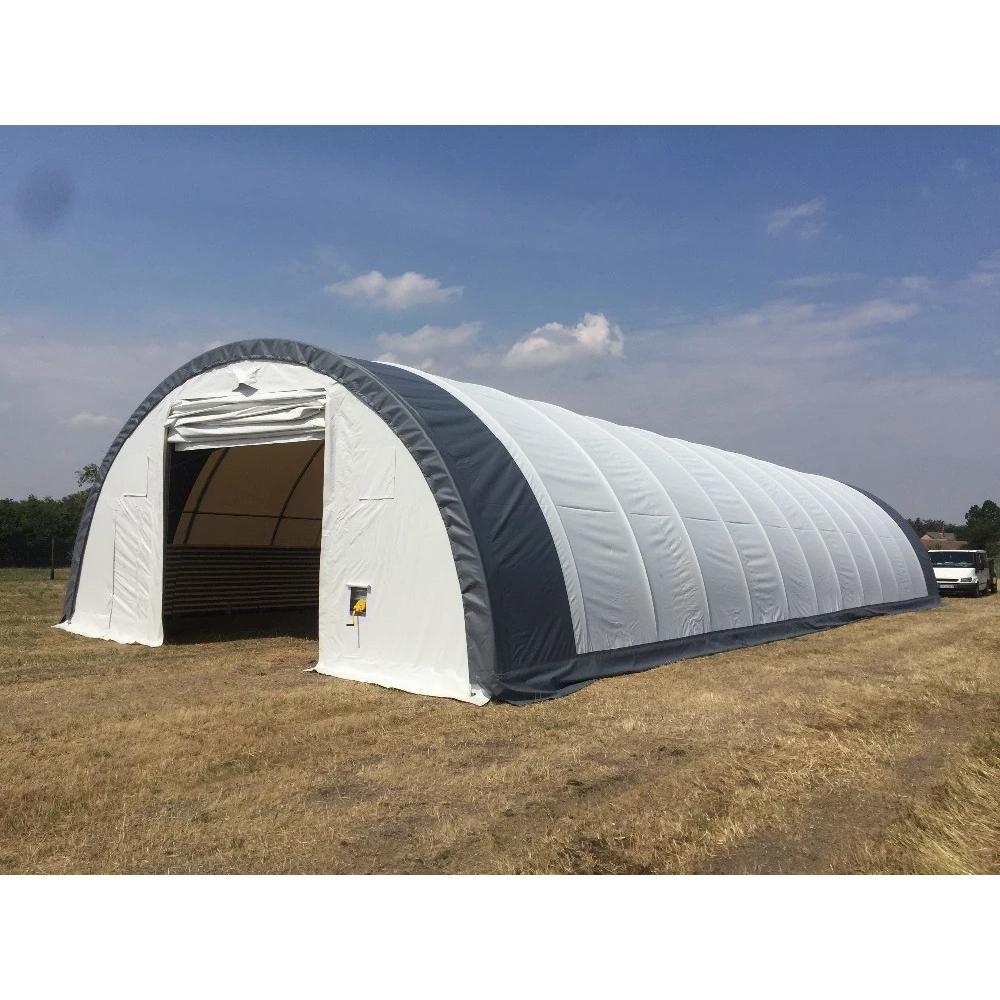 Kaarhall Sheltex PVC 110m2
