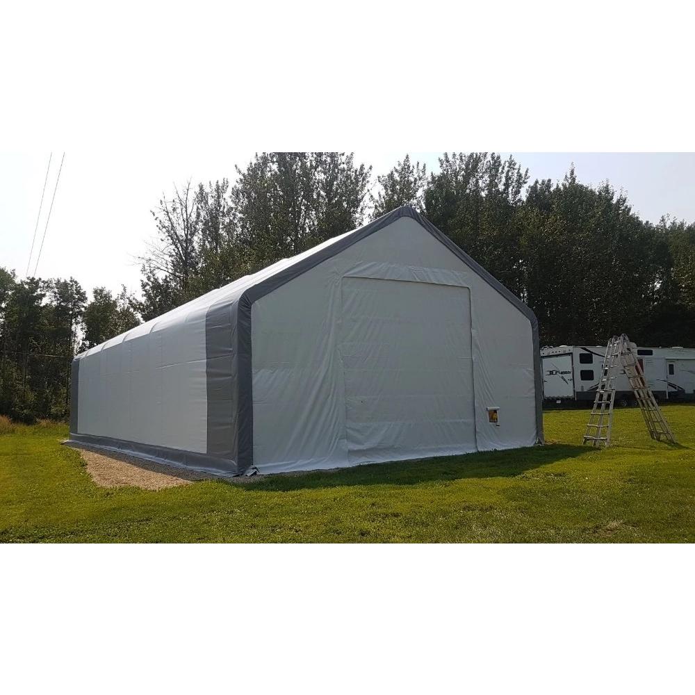 Viilhall Sheltex PVC 110m2