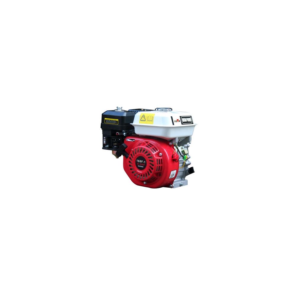Bensiinimootor 6,5hj BS200