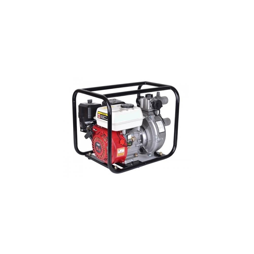 Bensiinimootoriga veepump WP20