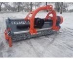 Hooldusniiduk FELMET 160